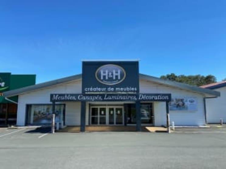 HH - H&H Biarritz
