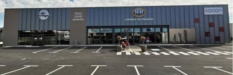 HH - H&H Clermont-Ferrand