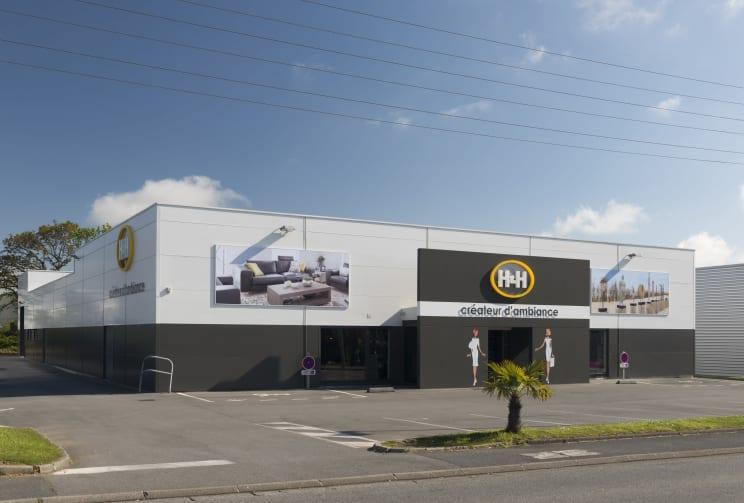 HH - H&H Brest