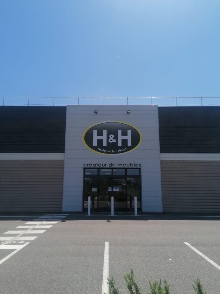 HH - H&H Carcassonne
