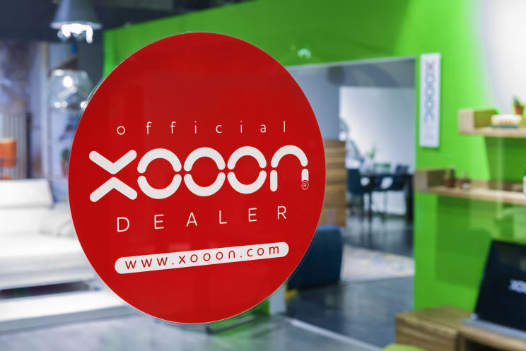 XN - XOOON Deco d'Home