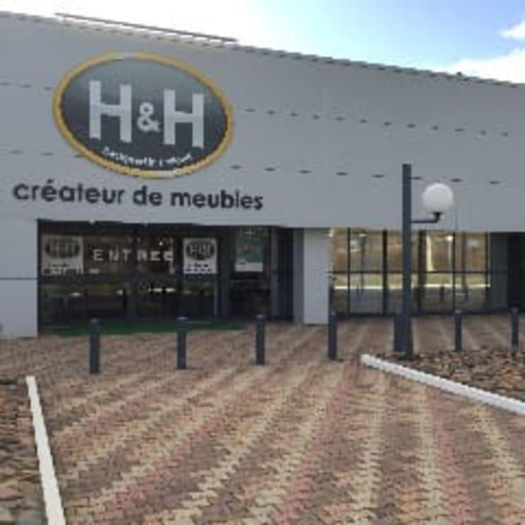 HH - H&H Roanne