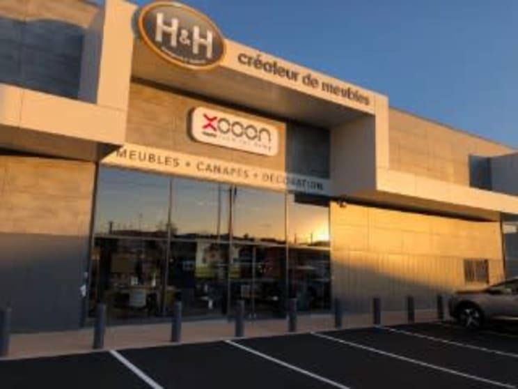 HH - H&H Mâcon