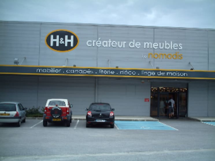 HH - H&H Ile Rousse
