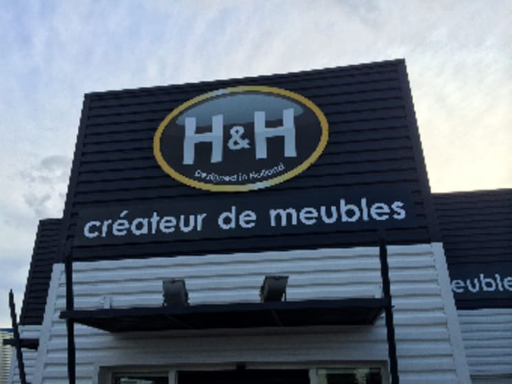 HH - H&H Beziers