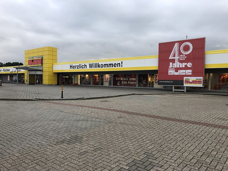 Möbel Buss GmbH