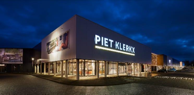 HH - Piet Klerkx - Amersfoort