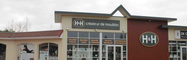 H&H Cucq-Le Touquet