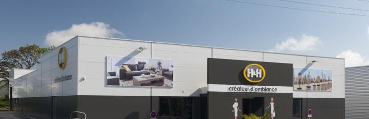 magasin de meubles brest 29 h h. Black Bedroom Furniture Sets. Home Design Ideas