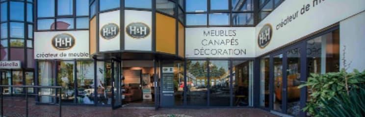 H&H Antibes
