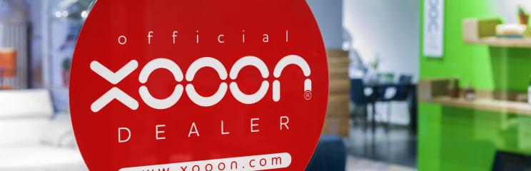 XOOON Pau