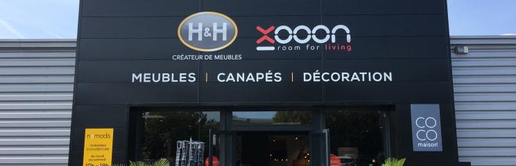 XOOON Poitiers