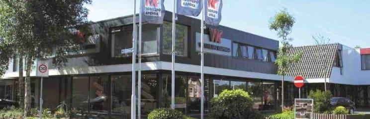 Kapenga Wonen