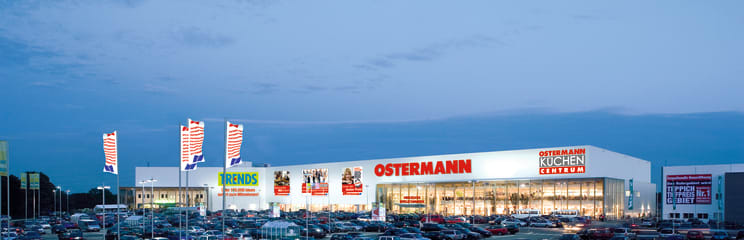Ostermann Recklinghausen