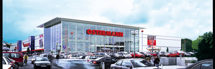 Ostermann Haan