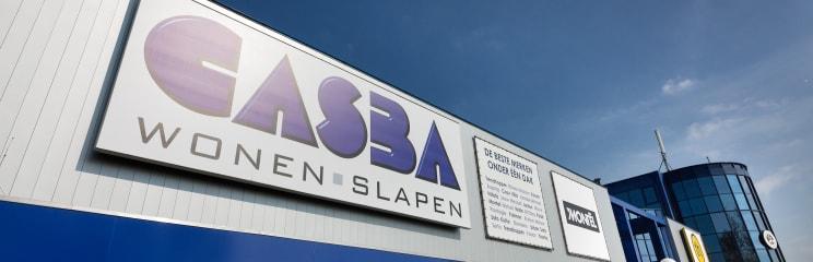 CASBA Wonen & Slapen