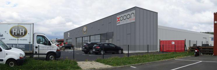 XOOON Clermont Ferrand