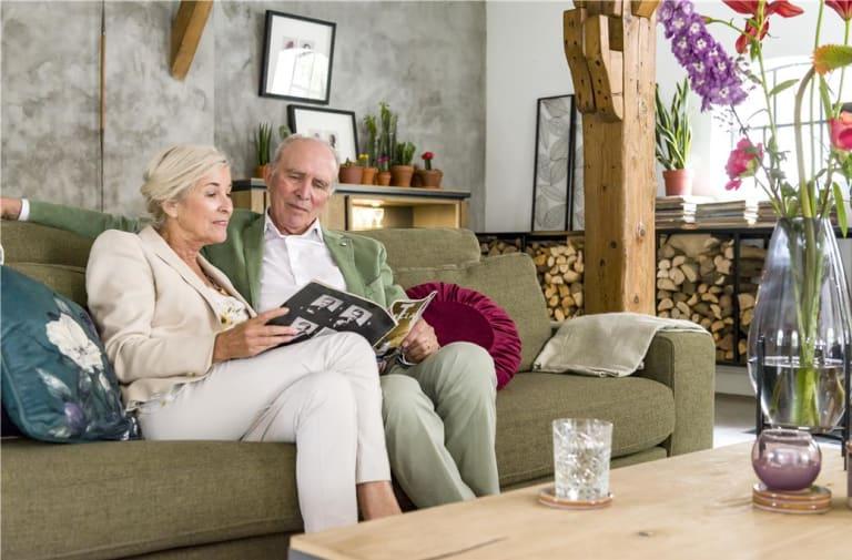 Le style Farmland, des meubles durables et généreux