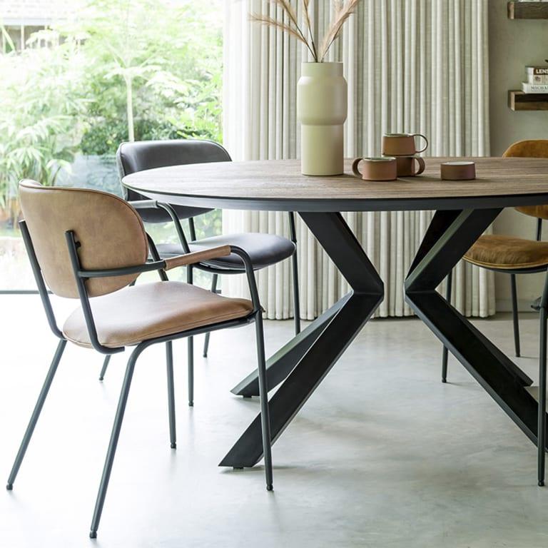 Een minimalistisch interieur in vijf stappen