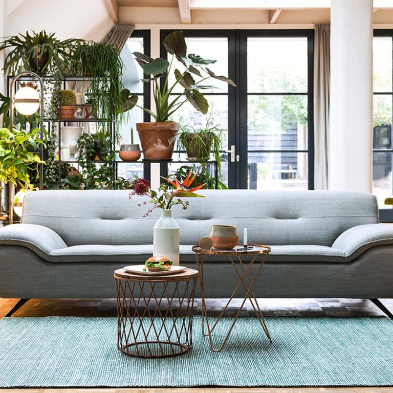 Cocooning : 7 indispensables pour créer une ambiance cosy dans son salon