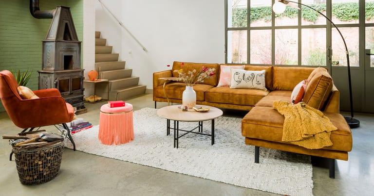 Canapé ou fauteuil : lequel choisir pour son salon?