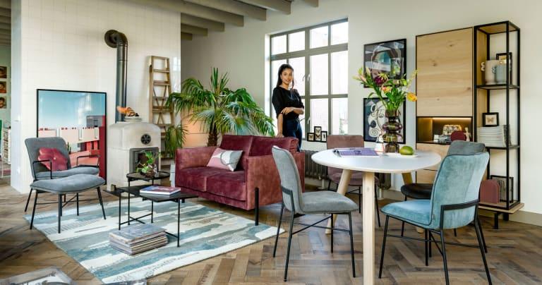 8 conseils pour que votre petite maison ait l'air spacieuse