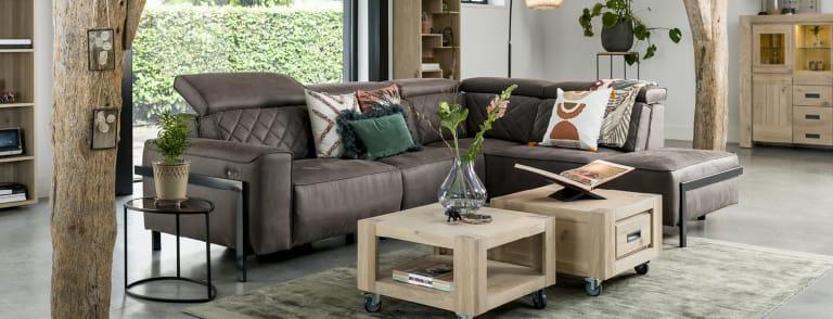 Die perfekte Kombination aus Design & Komfort