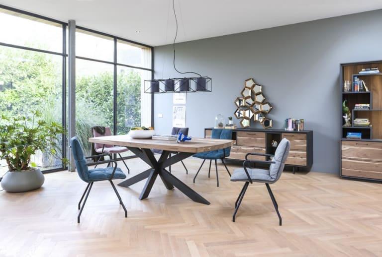 Personnalisez vos chaises avec H&H