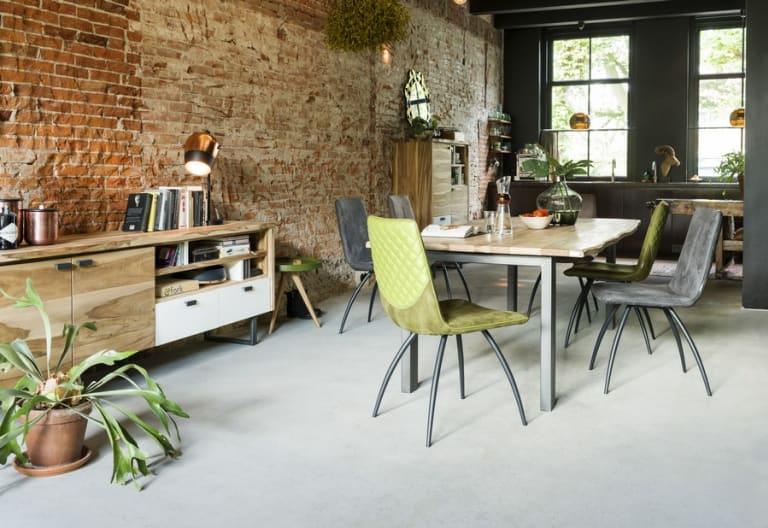 Décoration d'un salon ouvert sur la cuisine : comment créer l'harmonie ?