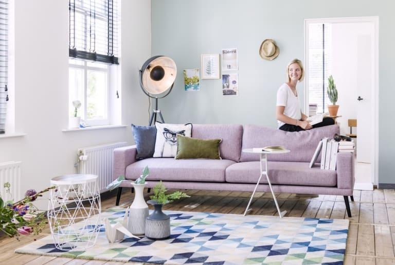 Décoration et couleur pastel : comment intégrer ces teintes chez soi ?