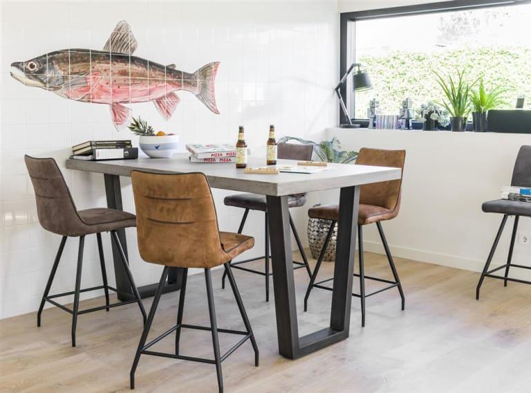 Focus sur les meubles solides : des matériaux pour des jeunes familles