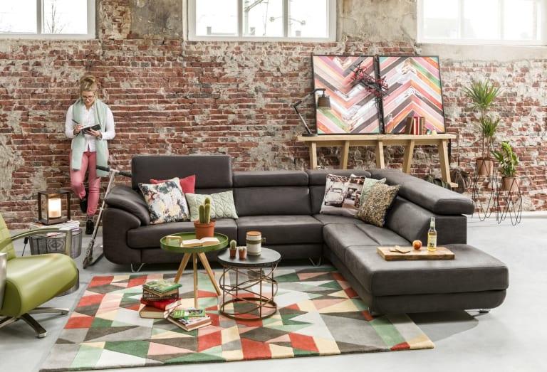 La décoration ton sur ton : comment adopter cette tendance au salon ?