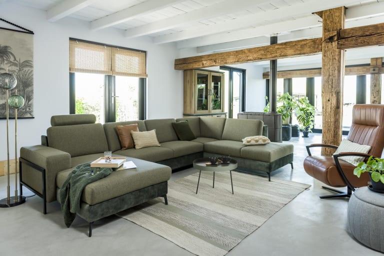Comment créer un canapé sur mesure et unique avec H&H ?