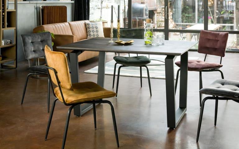 Comment choisir la forme de sa table de salle à manger ?
