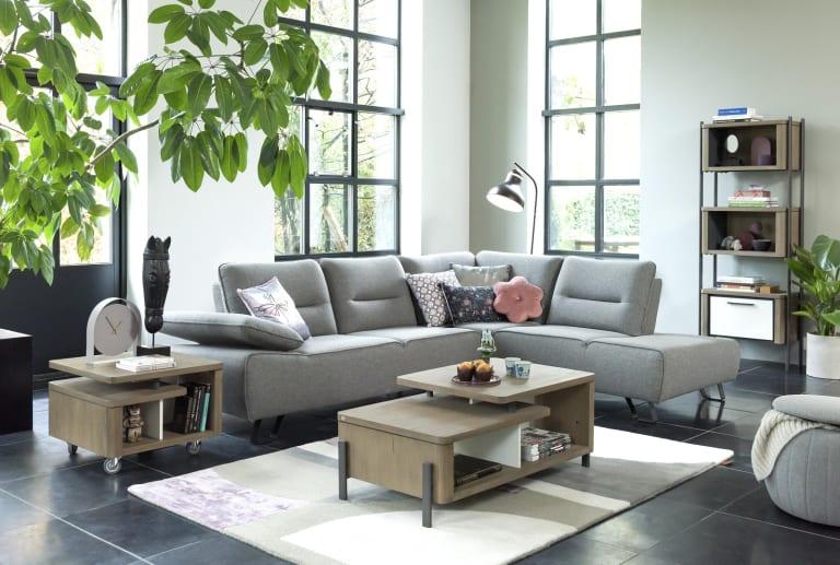 Du gris dans votre salon : comment jouer avec cette couleur ?