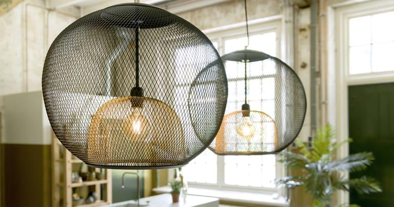 Comment choisir ses luminaires pour chaque pièce de sa maison ?