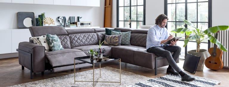 Design und Komfort